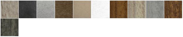 premium poly color options